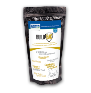 Build-Bac Equine Digestive product